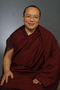 TaiSituRinpoche