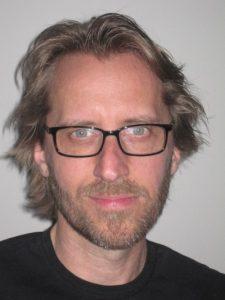 Professor David L. McMahan