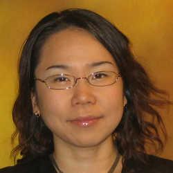 Dr. Asuka Sango, Carleton College