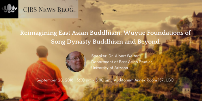 Reimagining East Asian Buddhism_ Wuyue Foundations of Song Dynasty Buddhism and Beyond