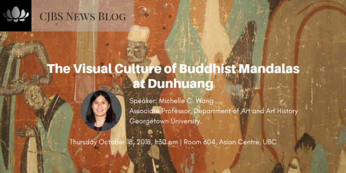 The Visual Culture of Buddhist Maṇḍalas at Dunhuang