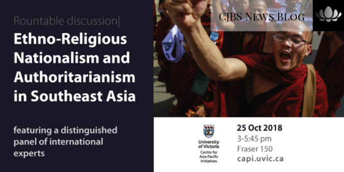 Ethno-Religious Nationalism and Authoritarianism in Southeast Asia