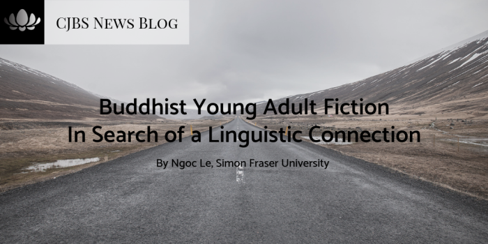 Buddhist Young Adult Fiction_ In Search of a Linguistic Connection