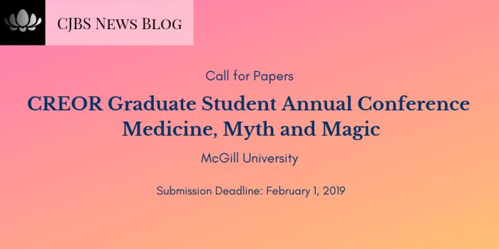 medicine, myth and magic