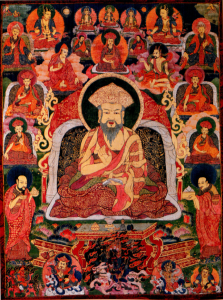 Zhabdrung Phünsum Tshogpa